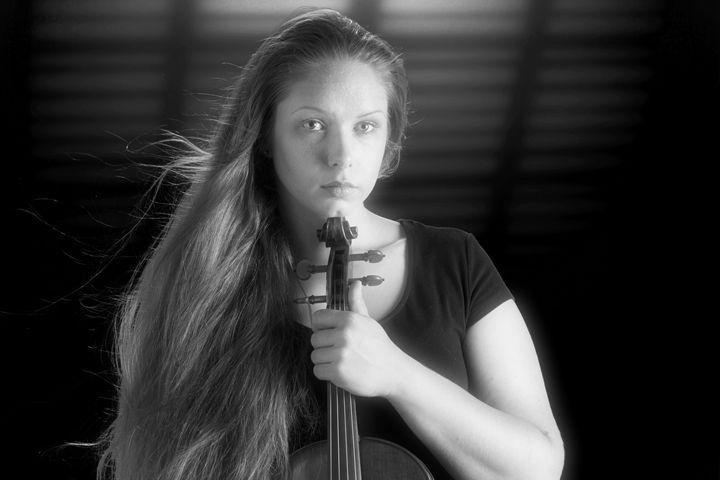 Violin Music 1346. 352 - M K Miller III