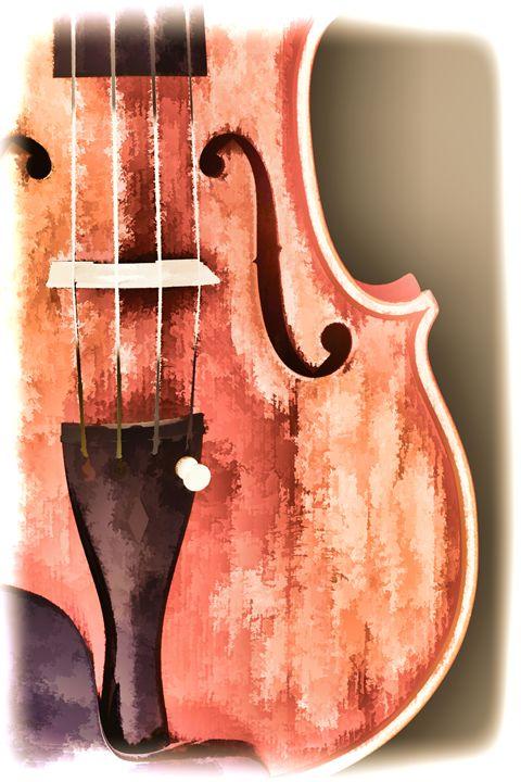 Violin Music 1346. 490 - M K Miller III