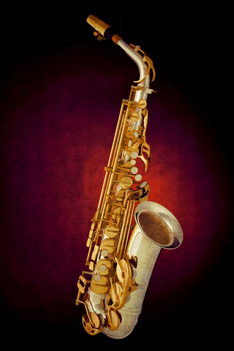 Saxophone Music 5550.023 - M K Miller III