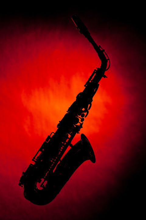 Saxophone Music 5550.026 - M K Miller III