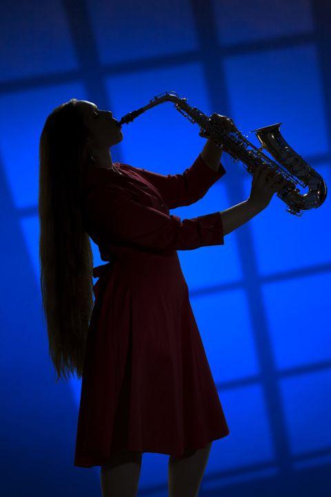Saxophone Music 5550.006 - M K Miller III
