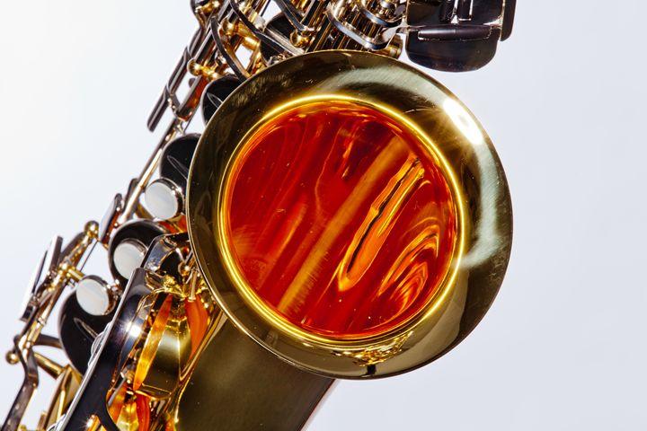 Saxophone Music 5550.010 - M K Miller III