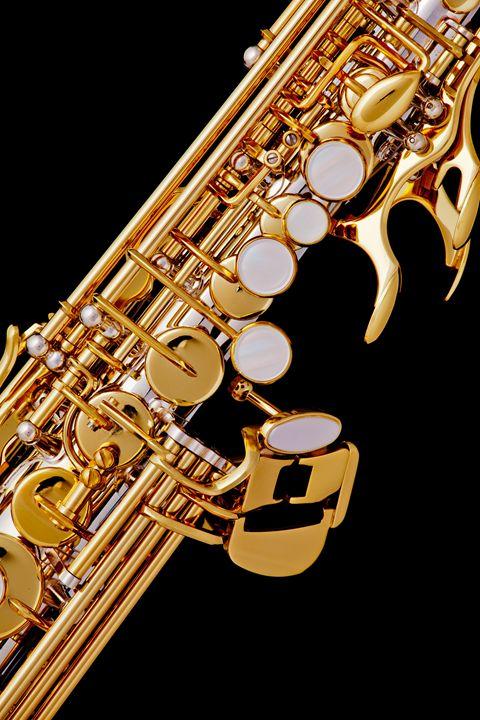 Saxophone Music 5550.011 - M K Miller III