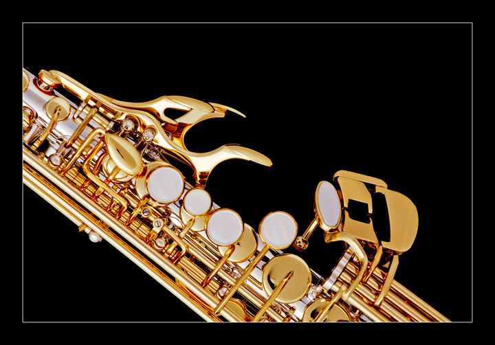 Saxophone Music 5550.012 - M K Miller III
