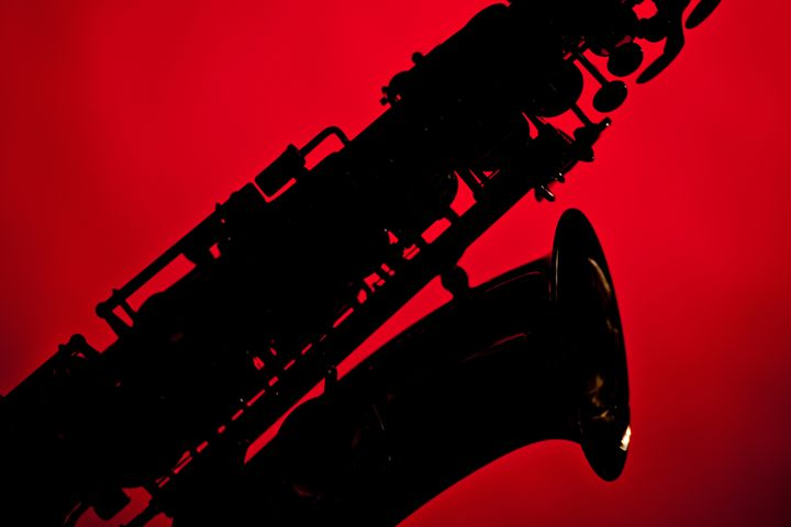 Saxophone Music 5550.028 - M K Miller III