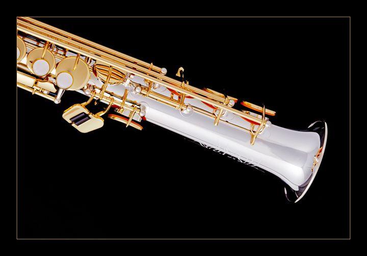 Saxophone Music 5550.031 - M K Miller III