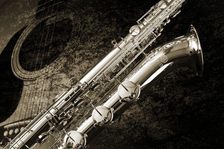 Saxophone Music 5550.037 - M K Miller III