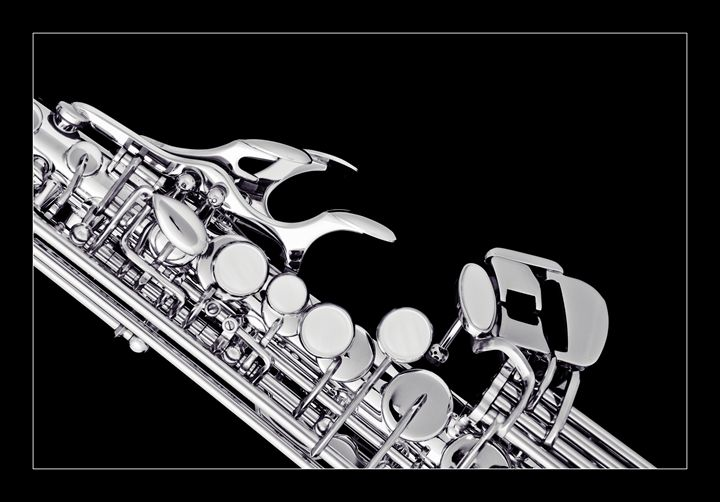 Saxophone Music 5550.045 - M K Miller III