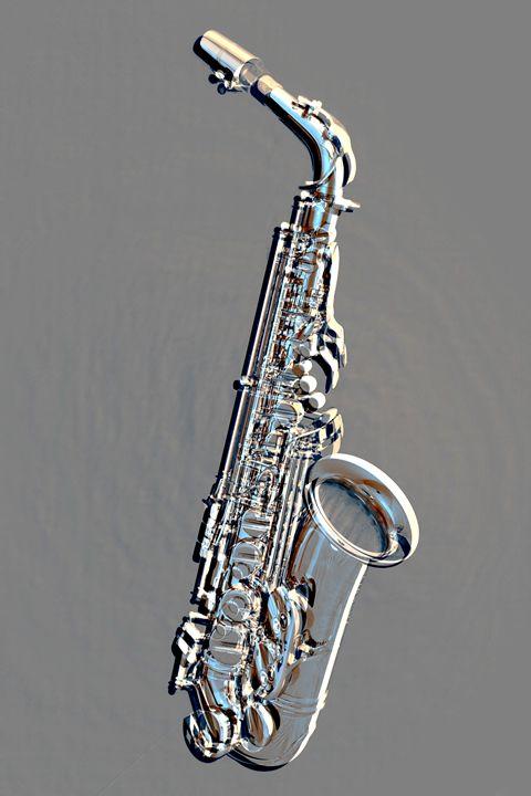 Saxophone Music 5550.133 - M K Miller III