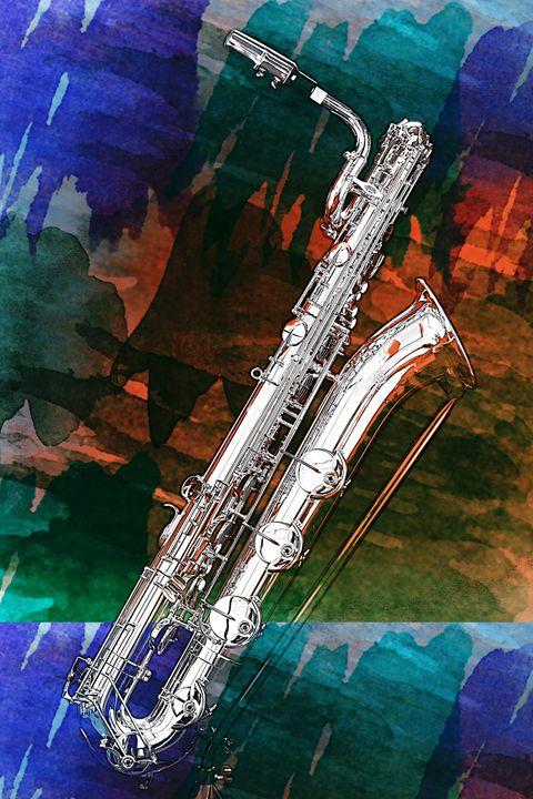 Saxophone Music 5550.160 - M K Miller III
