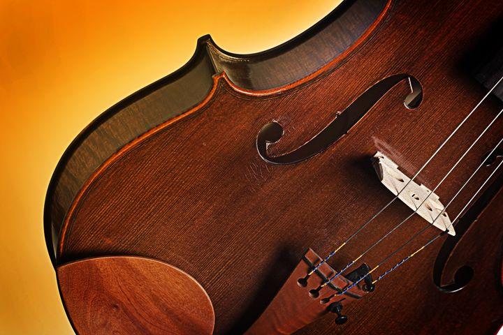 Violin Music 1346. 320 - M K Miller III