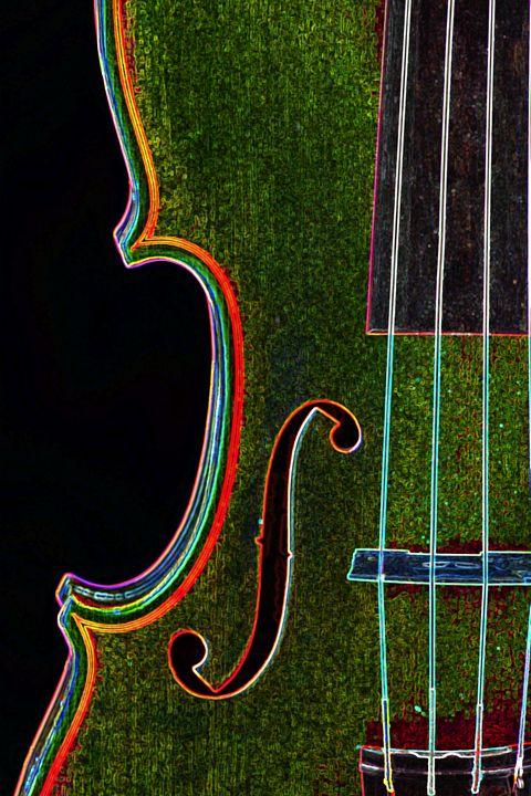 Violin Music 1346. 403 - M K Miller III