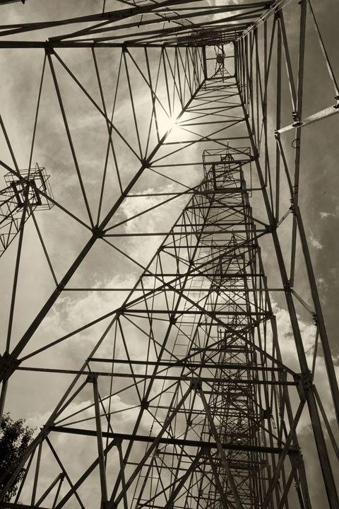 Oil Well 5546.01 - M K Miller III