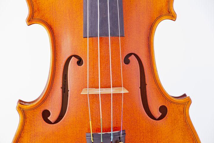 Violin 5548..001 - M K Miller III