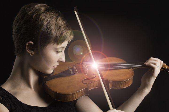 Violin Music 1346. 334 - M K Miller III