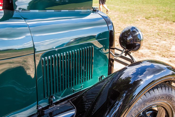 1930 Ford Stakebed Truck 5512.11 - M K Miller III