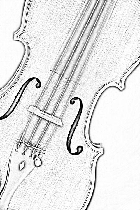 Violin Music 1346. 423 - M K Miller III
