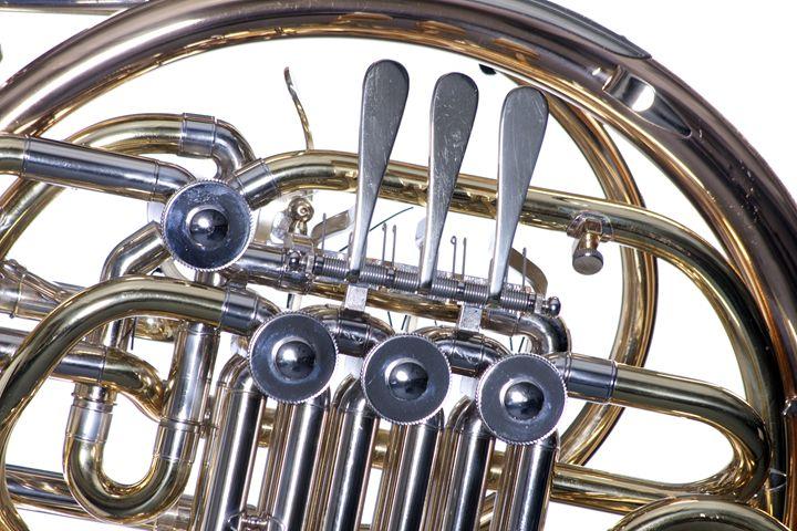 French Horn Music 5560.033 - M K Miller III