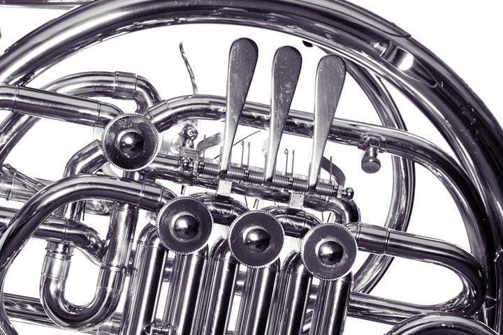 French Horn Music 5560.034 - M K Miller III