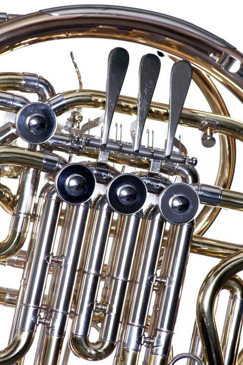 French Horn Music 5560.037 - M K Miller III