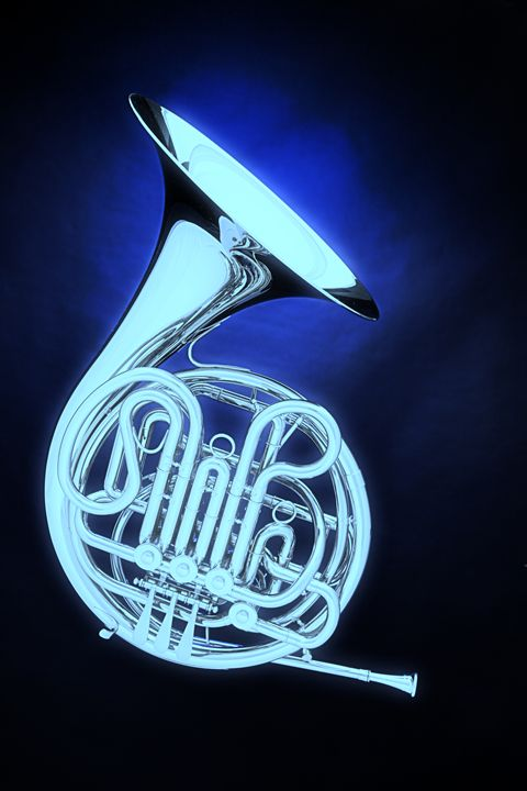 French Horn Music 5560.041 - M K Miller III