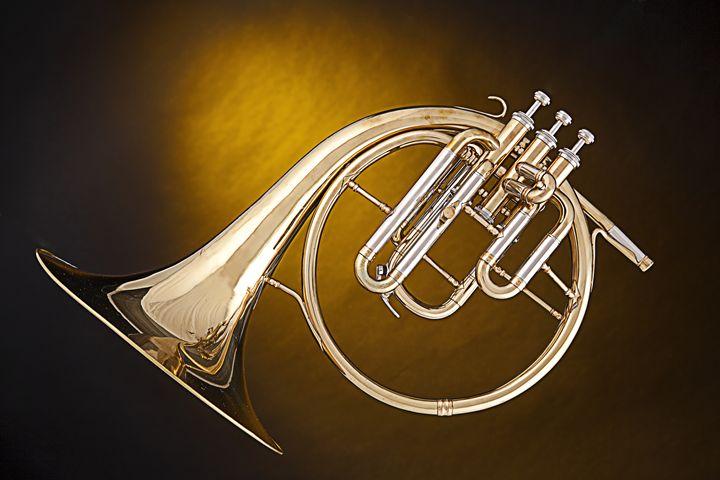 French Horn Music 5560.044 - M K Miller III