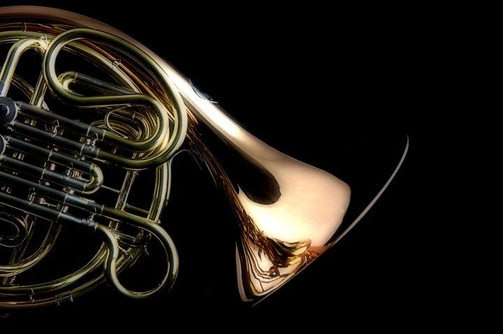 French Horn Music 5560.002 - M K Miller III