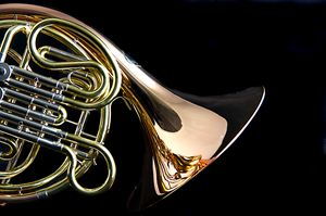 French Horn Music 5560.008 - M K Miller III