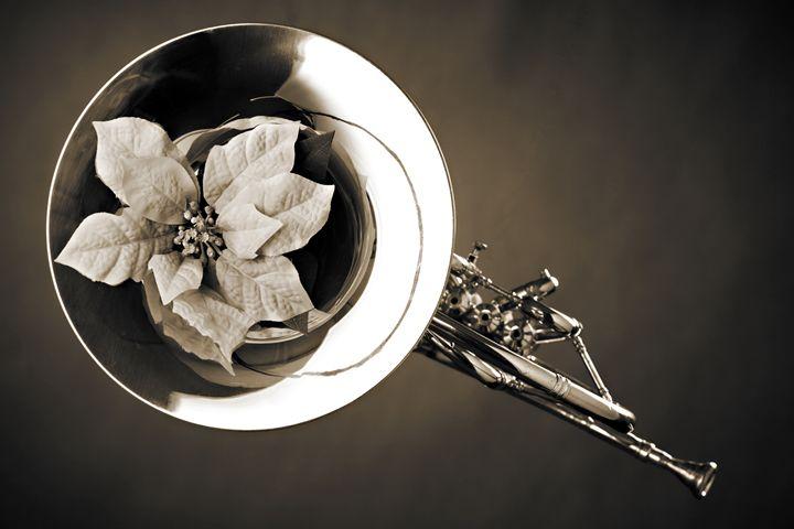 French Horn Music 5560.019 - M K Miller III