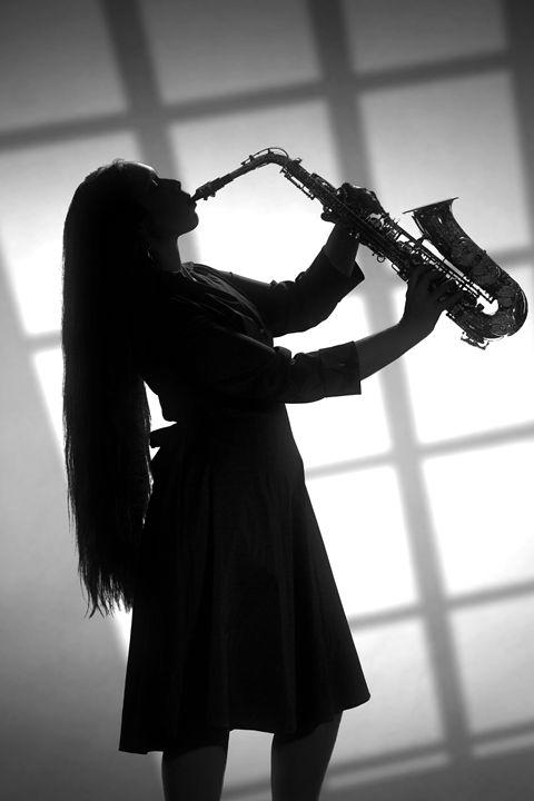 Saxophone Music 5550.041 - M K Miller III