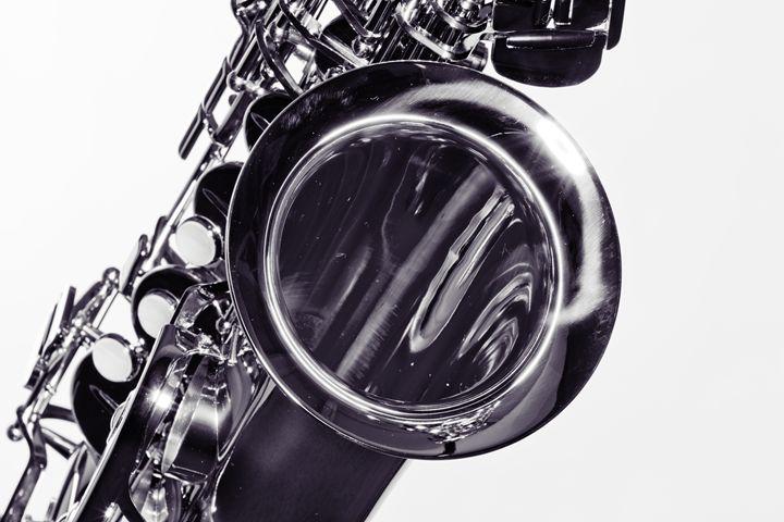 Saxophone Music 5550.044 - M K Miller III