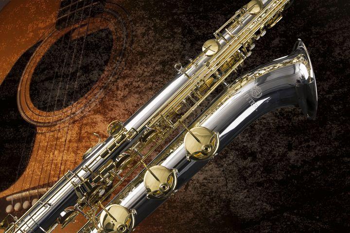 Saxophone Music 5550.002 - M K Miller III