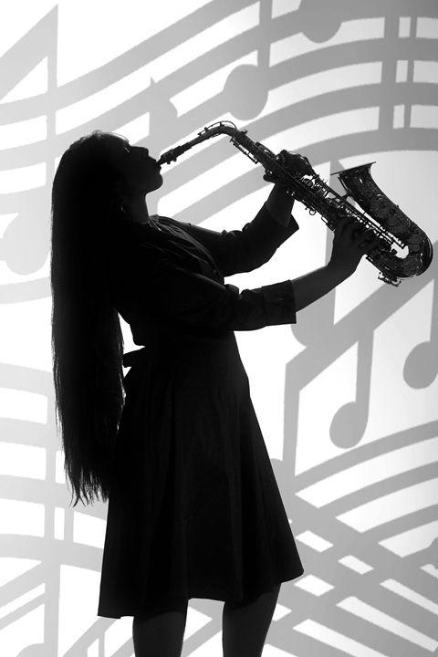 Saxophone Music 5550.058 - M K Miller III