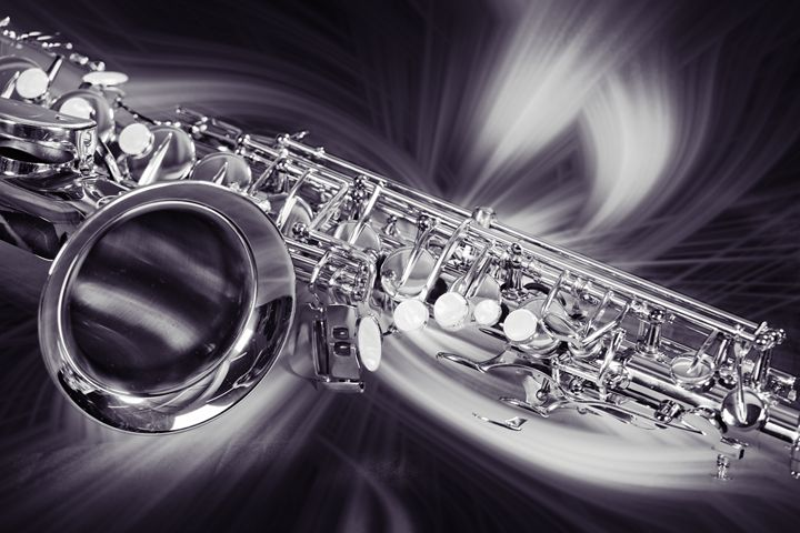 Saxophone Music 5550.059 - M K Miller III