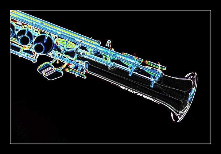 Saxophone Music 5550.113 - M K Miller III