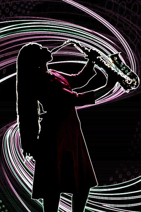 Saxophone Music 5550.117 - M K Miller III