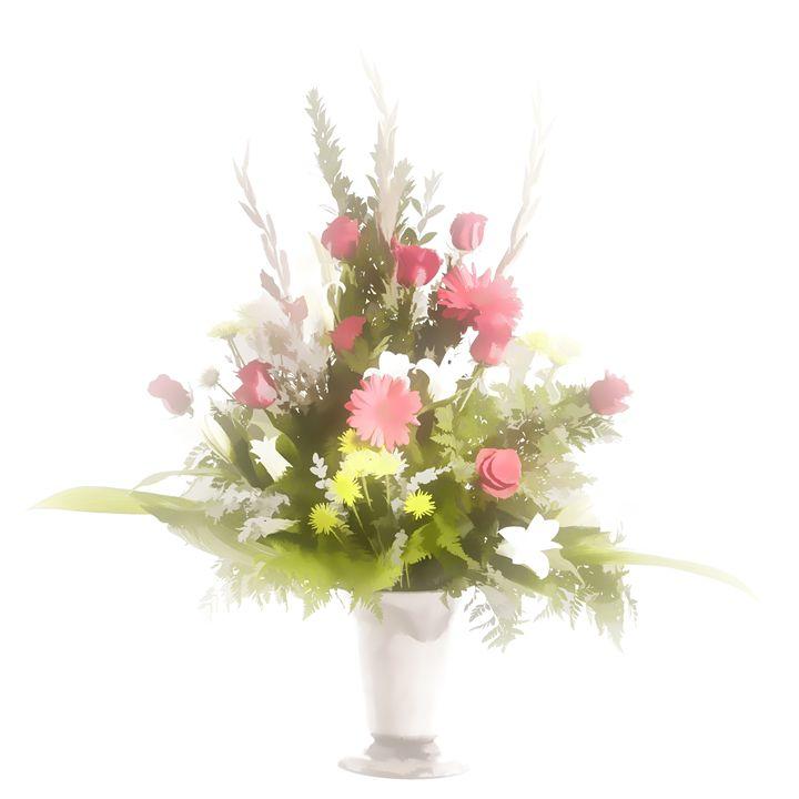 Flower 5561.009 - M K Miller III