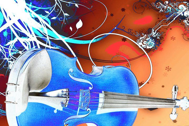 Violin Music 1346. 309 - M K Miller III