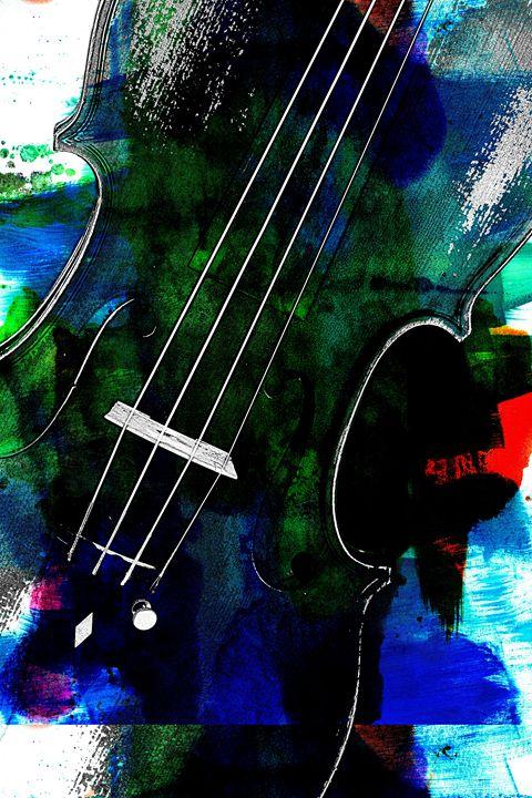 Violin Music 1346. 496 - M K Miller III