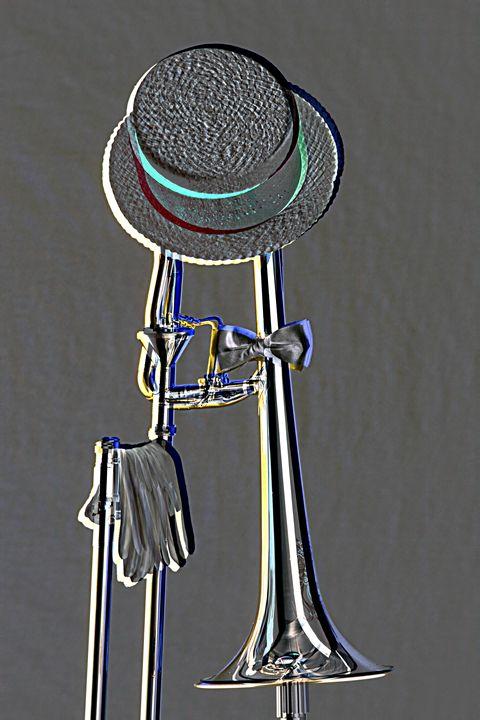 Trombone Music 5549.025 - M K Miller III