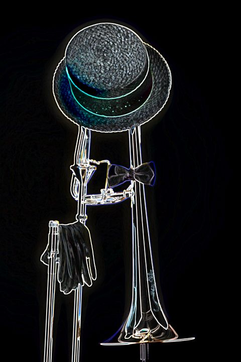 Trombone Music 5549.033 - M K Miller III