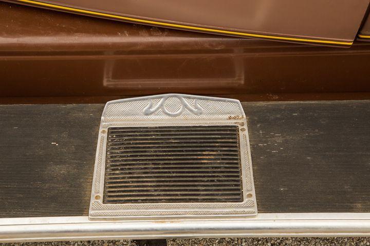 1931 Willys Convertible 1548.022 - M K Miller III