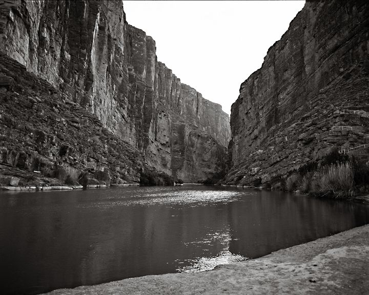 Big Bend Texas 1443.021 - M K Miller III