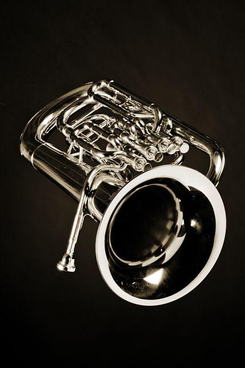 Bass Tuba Music 5562.026 - M K Miller III