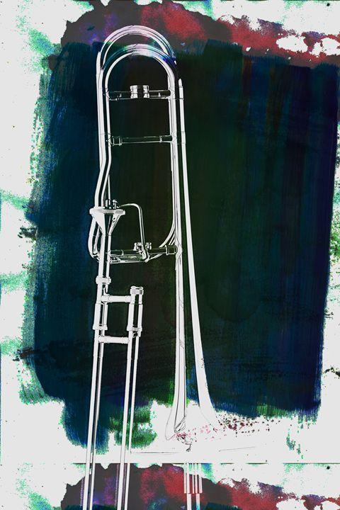 Trombone Music 5549.010 - M K Miller III