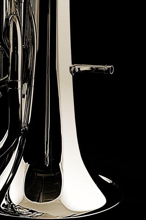 Bass Tuba Music 5562.037 - M K Miller III