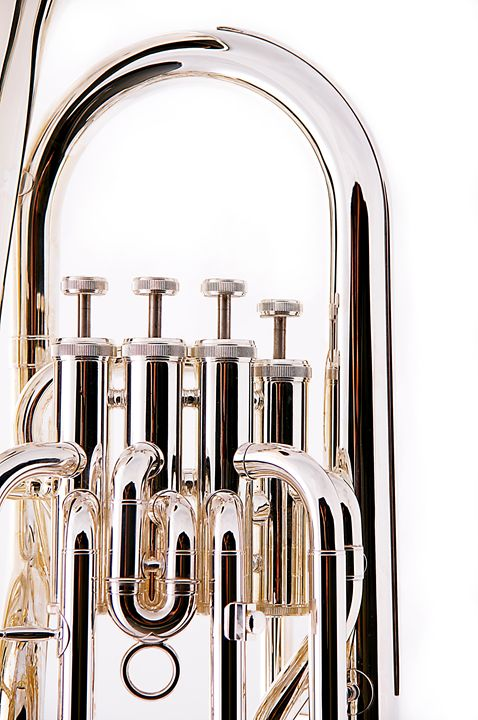 Bass Tuba Music 5562.045 - M K Miller III