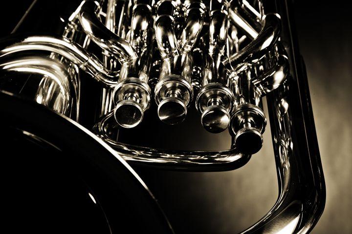 Bass Tuba Music 5562.005 - M K Miller III