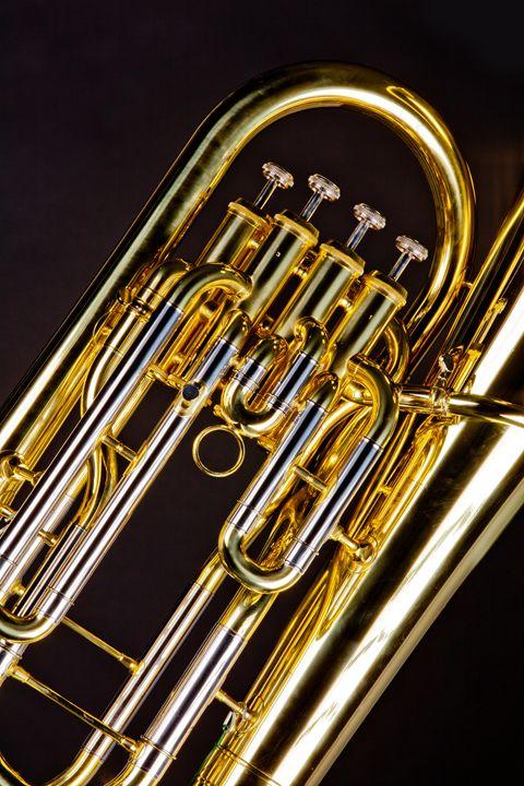 Bass Tuba Music 5562.007 - M K Miller III
