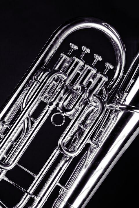 Bass Tuba Music 5562.009 - M K Miller III